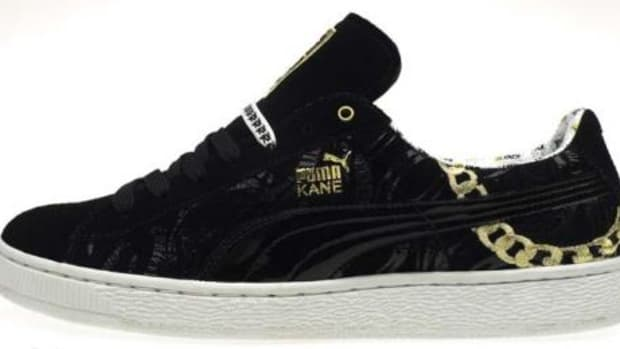 PUMA x Yo! MTV Raps - Big Daddy Kane - 0