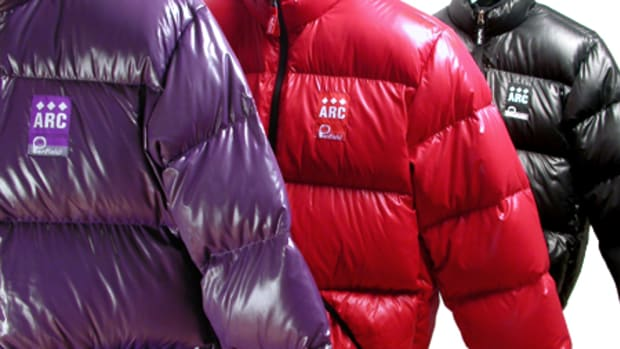 A.R.C. x Penfield Walkabout Down Coat - Avail. 9/22 - 0