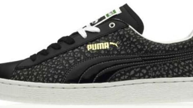 New PUMA Suede Colorways + Yo! MTV Raps Apparel - 0