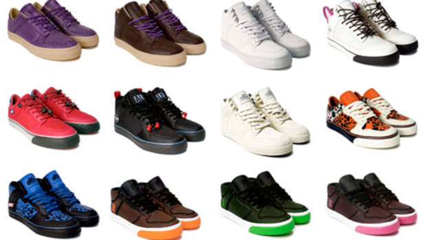 ALIFE Fall 2007 Footwear - 0