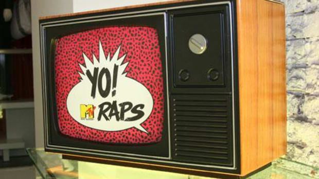PUMA x Yo! MTV Raps - Pre-Launch Event - New York - 0