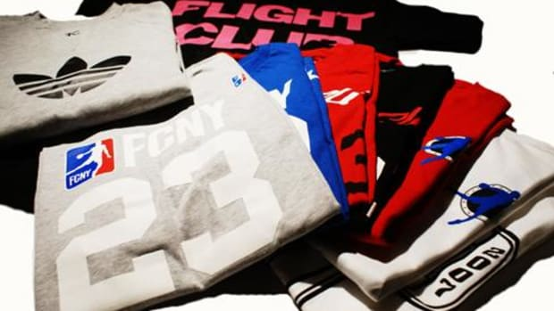 Flight Club Tokyo - Apparel Collection - 0