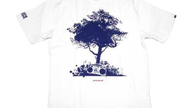 APPLEBUM x Nature Sounds T-shirt - 0