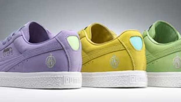 PUMA Clyde Easter - 0