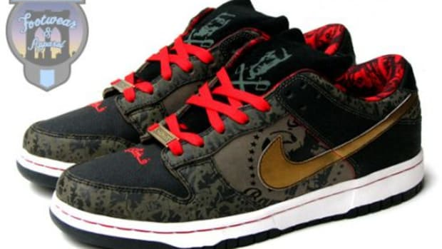 Nike Dunk Low SB - SBTG - Friends & Family