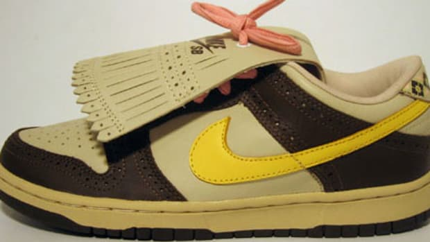 Nike Dunk SB Golf @ GOODS - 0