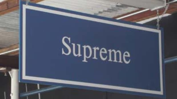 More Photos of Supreme NY Line-up - 0