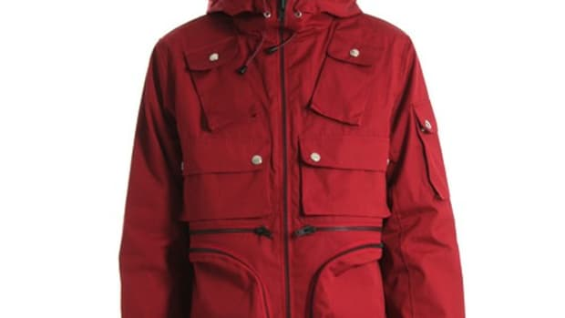 function-jacket-red