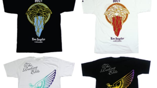 Crooks & Castles - 8021 Tees 2nd Installment - 0