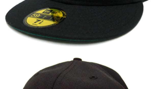 Crooks & Castles 8021 New Era Fitted Cap - 0