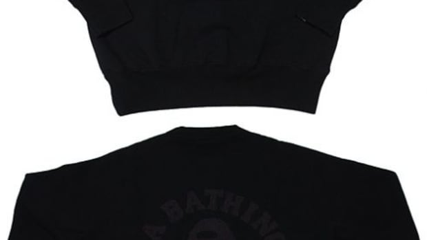 BAPE - Black Label - 2