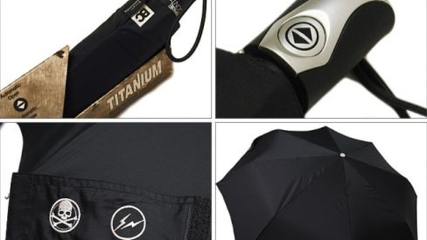 Fragment x Mastermind x Base Control Umbrella - 1