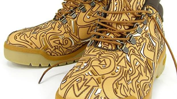 Timberland - Field Boot - Funk Baile Edition
