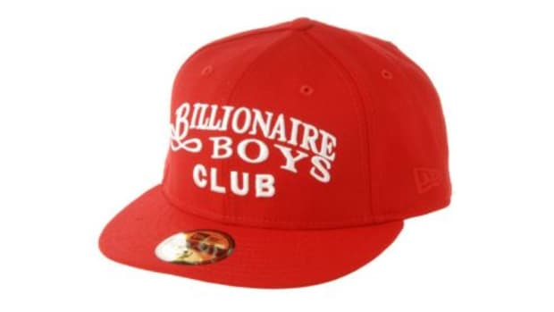 Billionaire Boys Club + Ice Cream - Season 6 - New Items - 5