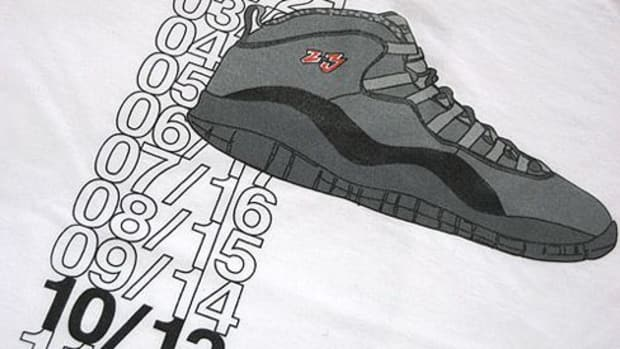 Premium Goods Countdown Pack Tee