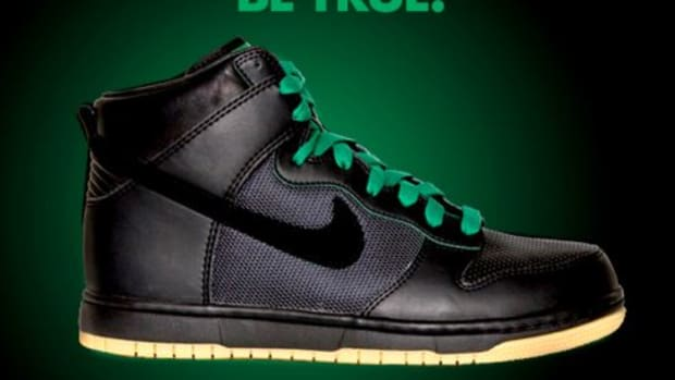 Nike Dunk - Be True City Pack - NYC Release - 0