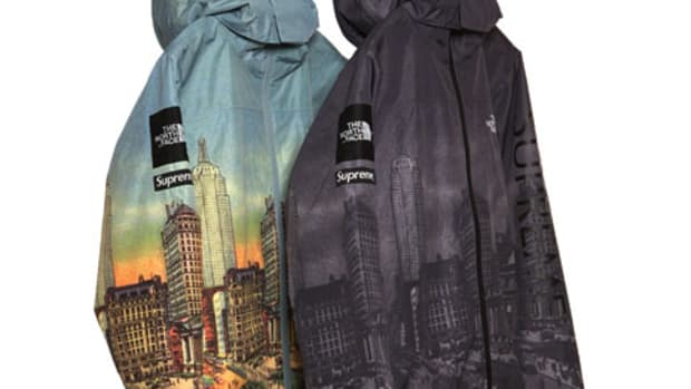 Supreme x The North Face - Summit Series Jackets - 0