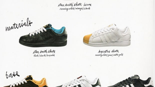 adidas Originals Skateboarding - Sneakers - 0