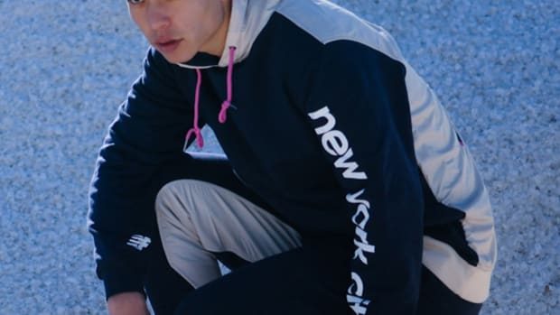 KITH x Ronnie Fieg – Daytona Apparel Collection