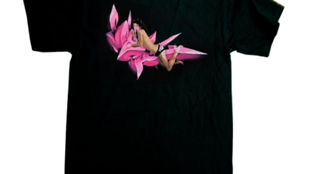 INSA - Graffiti Fetish T Shirts - 0
