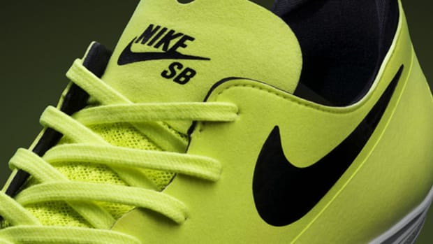 Nike SB Lunar One Shot   Officially Unveiled