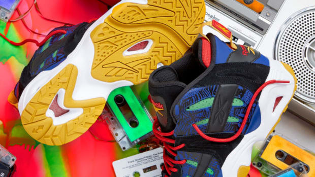 Reebok The Rail – Hip Hop Appreciation Pack | Release Info