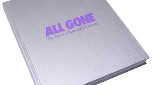 La MJC x Colette - ALL GONE BOOK 2007