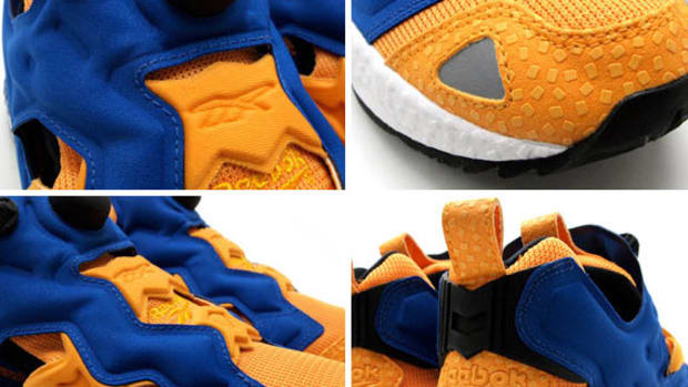 reebok insta pump fury - orange-blue-0