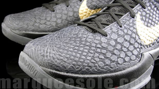san francisco 3c437 044c0 Nike Zoom Kobe VI (6) Black History Month   Available