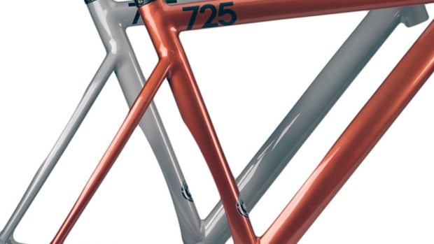 Leader Bike - 2015 725 + 735 Fixed Gear Bicycles - Freshness Mag