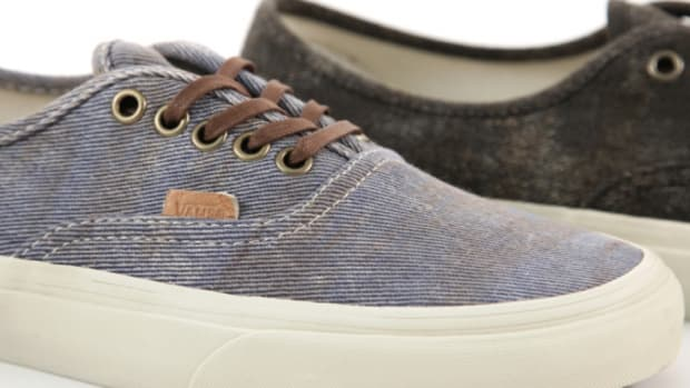 """30c554575a VANS California Authentic CA – """"Stained"""" - Freshness Mag"""