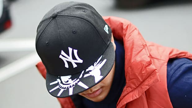 061afdfce97 CAP COLLECTOR ONE x New Era -