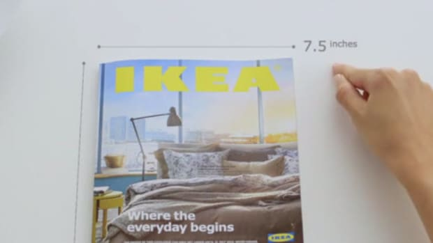 IKEA - Career Instruction: Assemble Your Future   Video - Freshness Mag