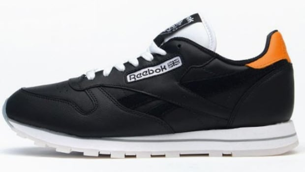 8256358e524f Caliroots x All Out Dubstep x Reebok Classic Leather