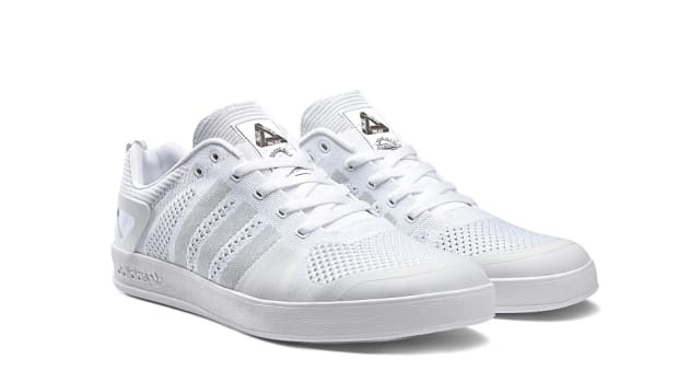 the latest 6bd91 9eb5b Palace Skateboards x adidas Originals Spring Summer 2015 Footwear Collection