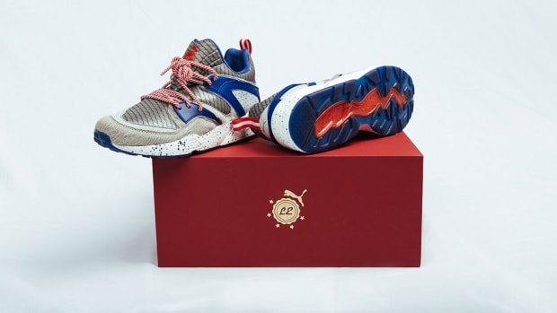 255f3f1c35d6af Limited Edt x PUMA Blaze of Glory Celebrates Singapore s 50th Independence  Day