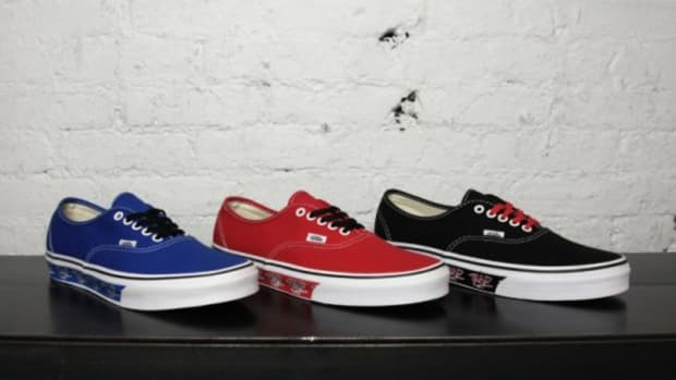 e6488ec5fa VANS x Offspring - Authentic