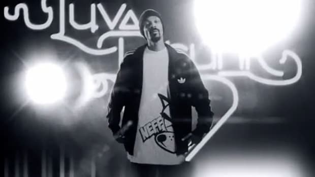 reputable site 1476f 27c04 Snoop Dogg - Luv Drunk Ft. The Dream  Teaser Video
