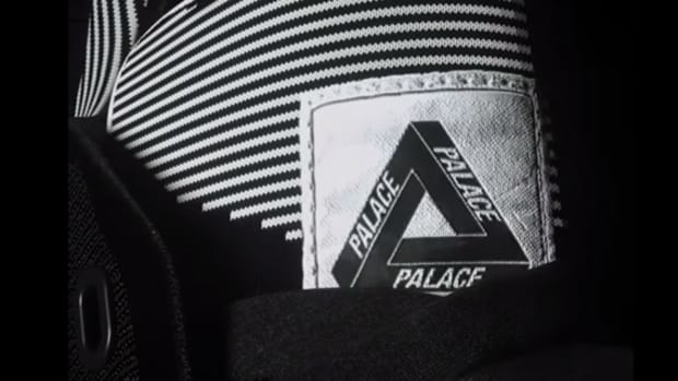 great fit 392ed cdab8 PALACE Skateboards x adidas Originals Pro Teaser   Video
