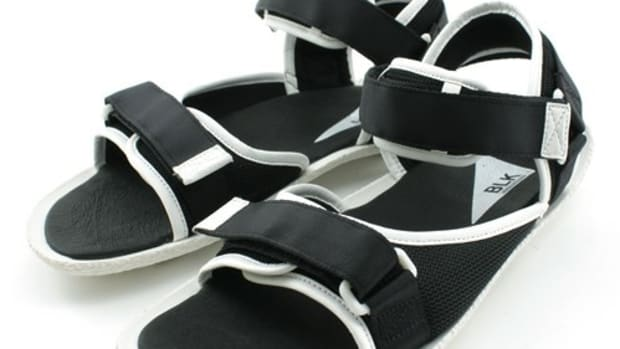 BLK Cook Sandal Black
