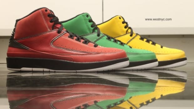 WEST NYC JORDAN 2 CANDY PACK GROUP SHOUT