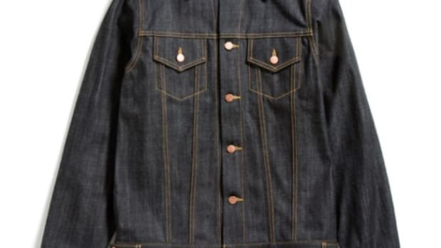 Ya Busta Denim Jacket