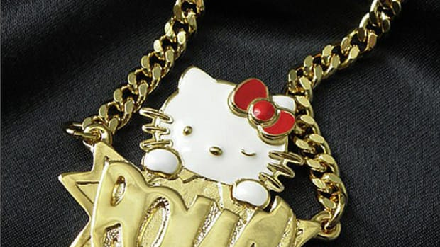 Hello Kitty POW!