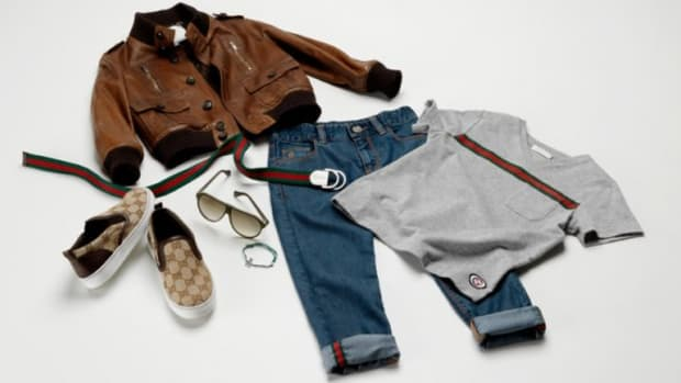 GUCCI Children's Collection - Boy's