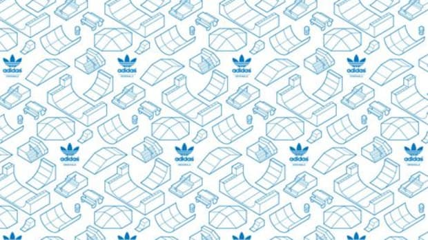 adidas Skateboarding - Website Re-Launch