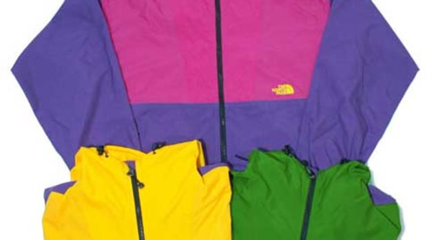 atmos x The North Face - Spring 2008 Collection - 2