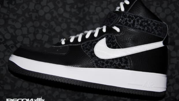 Nike Air Force 1 High - Stash - Nozzle Head 2008