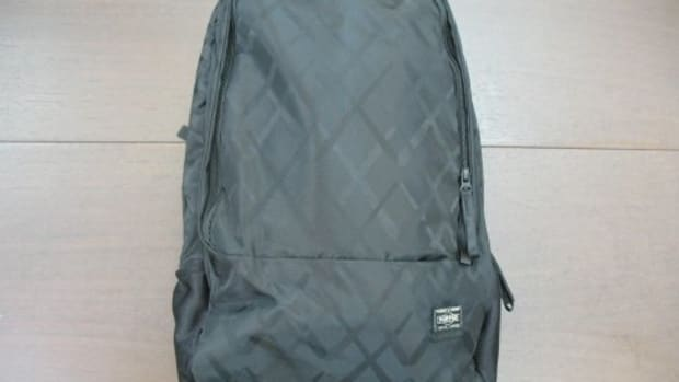 OriginalFake x Stussy SF x PORTER - Backpack - 0