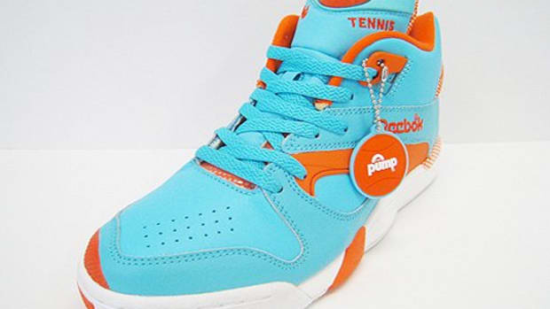 Reebok - Court Victory Pump