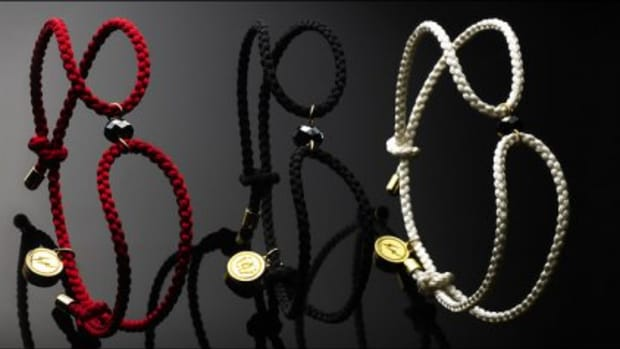 Core Jewels x fragment design - Bracelets - 0
